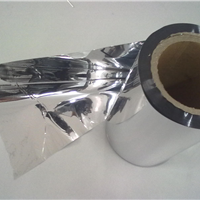 供应25-125UMPET镀铝膜