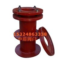 供应DN150江苏人防柔性防水套管质量标准