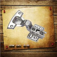 HDW不锈钢液压铰链 大弯 中弯 直弯