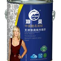 无添加清味内墙漆 广东油漆涂料厂家直销