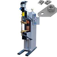 供应钣国DN-75KVA交流点焊机