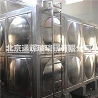 北京供应不锈钢水箱及配件厂家