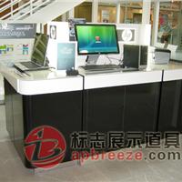 供应数码展示柜、手机柜台