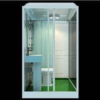 供应酒店宾馆专用卫生间整体浴室整体卫生间