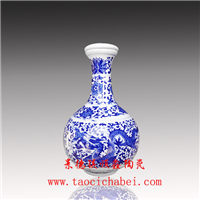 陶瓷酒瓶厂生产陶瓷酒瓶-陶瓷酒坛