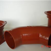 供应柔性铸铁排水管管件88度弯头