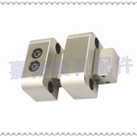 供应德标STRACK定位块Z48/77-56-50定位锁