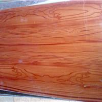 供应彩色不锈钢木纹七彩印花板
