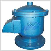 供应ZFQ-1型全天候防爆阻火呼吸阀