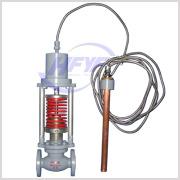 供应ZZW型自力式温度调节阀