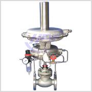 供应ZZYP-16Ⅱ自力式压力调节阀 氮封阀