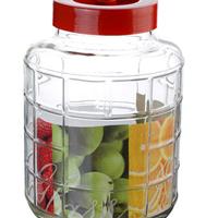 供应清瓶乐玻璃自酿罐