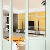 东北信誉保证的门窗生产厂家,断桥铝门窗,型材供应