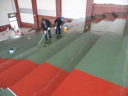 嘉兴旧厂房地面翻新 地面起砂处理剂热销