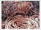 乌海结晶铜管回收 乌海锻造铜瓦回收 乌海废旧缆回收