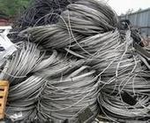 通辽结晶铜管回收 通辽锻造铜瓦回收 通辽废旧缆回收