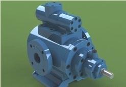 厂家直供SNH2900R46U12.1W2黄山三螺杆泵