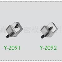 供应德标定位块Z091/Z092/25-25-12