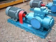 SNH1700R燃油泵价格 青白江钢厂用三螺杆泵