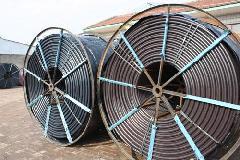 供应平度厂家直销HDPE过路顶管