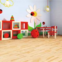 供应广西南宁柳州桂林北海/幼儿园PVC地板胶