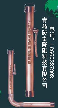 供应FLD/T防腐型电解离子接地极