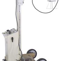 供应100毫安移动式X光机