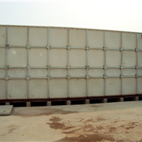 供应水箱 消防水箱 中水水箱 玻璃钢水箱