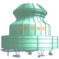 供应冷却塔 玻璃钢冷却塔 圆形逆流式冷却塔