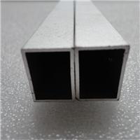 6061主龙骨铝方管型材开模加工