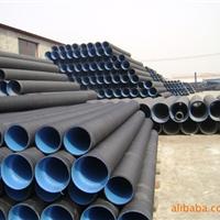 浙江越财塑有限公司越财管业HDPE钢带波纹管PE双壁波纹管