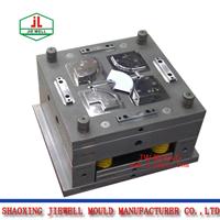供应PVC宽带线槽模具