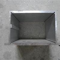 大规格铝方管模具规格表