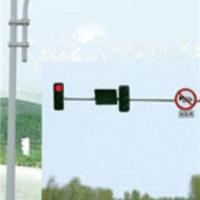 供应监控杆不同规格材质的系列产品