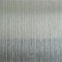 供应宝钢不锈钢316拉丝板