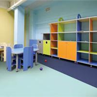 广西学校幼儿园PVC地板胶/南宁PVC地板胶