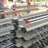 GQF-MZL80型桥梁伸缩缝厂家 80型伸缩缝价格