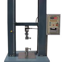 供应双柱型微电脑拉力测试机
