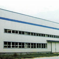 兰州中板/钢材销售供应商+彩钢板厂家 推荐 甘肃鑫金锐钢结构