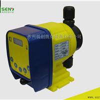 供应台湾SENP电磁式隔膜计量泵