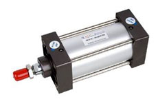 供应气缸标准气缸产品生产厂家