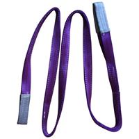 合成纤维吊装带-性能优异的软体吊索