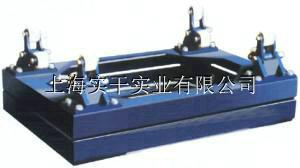 2吨定值控制卧式钢瓶秤
