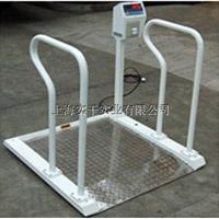 超标准质量碳钢透析体重秤