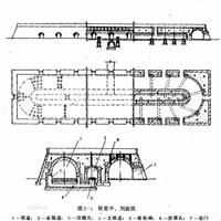 供应砖瓦轮窑施工