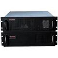 供应山特10KVVA标准机型在线式UPS电源