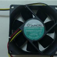 KD2408PTS1 建准 8CM 24V 1.7W散热风扇