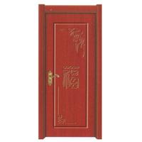 供应实木复合套装门价格