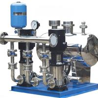 河南济源市隔膜式稳压供水设备
