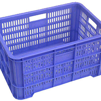 沈阳塑料筐箱